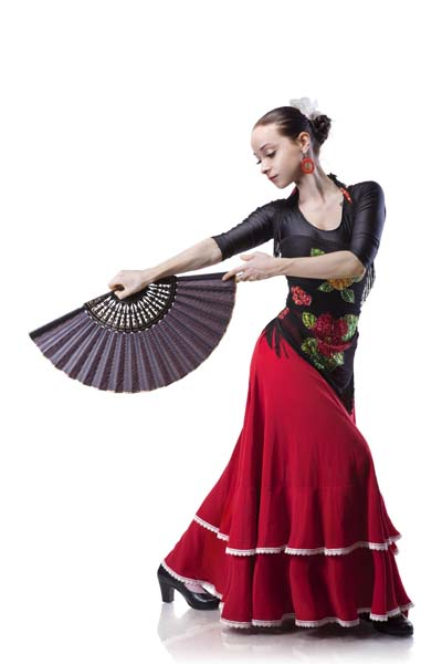 flamencodancer