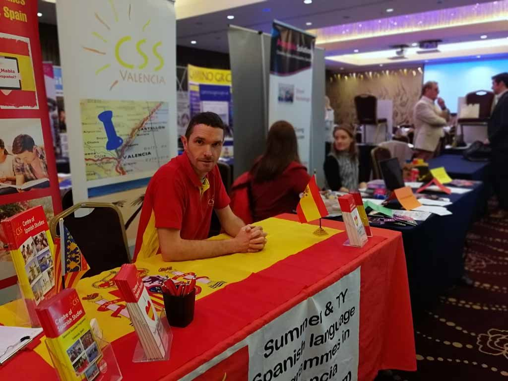 Transition Year Teachers Professional Network Conference