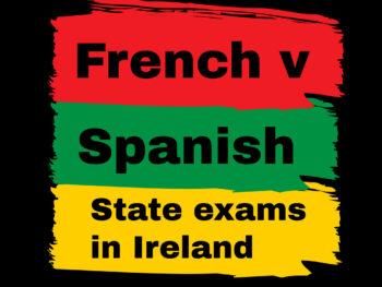 French v Spanish comparison 2021